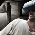 Vídeos 360 de terror: algunos ejemplos de los mejores