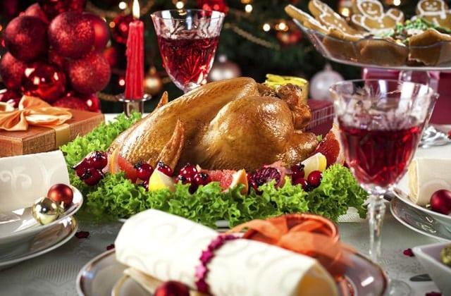 Vídeos de recetas de Navidad