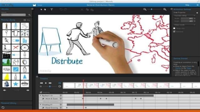 Cómo crear vídeos interactivos