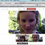 como hacer streaming con hangout google plus min 150x150 | Making of sobre un desfile de modelos