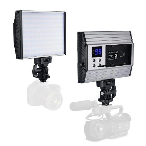 accesorios para videocámaras
