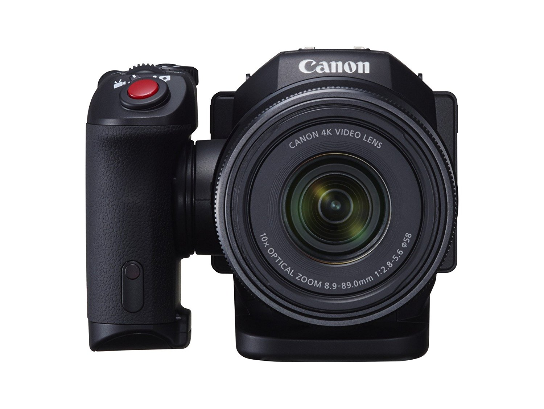 Canon XA XC10 - Videocámara (13,36 MP, CMOS, 12 MP, 8,29 MP, 10x, 8,9 - 89 mm)