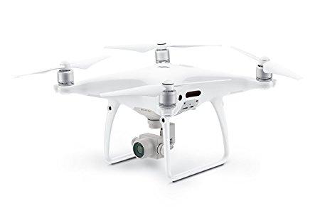 DJI Phantom 4 Pro - Cámara para drones Versión básica Phantom 4 Pro blanco