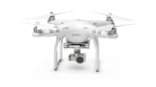 Drones con cámara profesionales