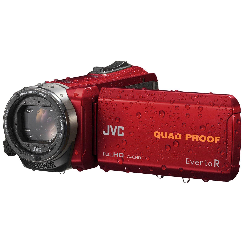 "JVC GZ-R435 - Videocámara (2,5 MP, CMOS, 25,4 / 5,8 mm (1 / 5.8""), 40x, 200x, 2,9 - 116 mm)"