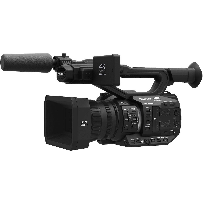 Panasonic AG-UX90 - Videocámara (18 MP, MOS, 17,78 MP, 8,59 MP, 15x, 10x)