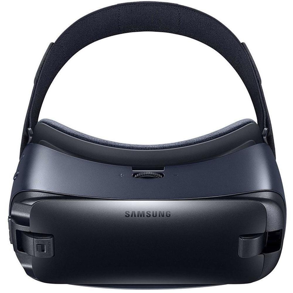 Samsung Gear Gafas De Realidad Virtual Azul / Negro