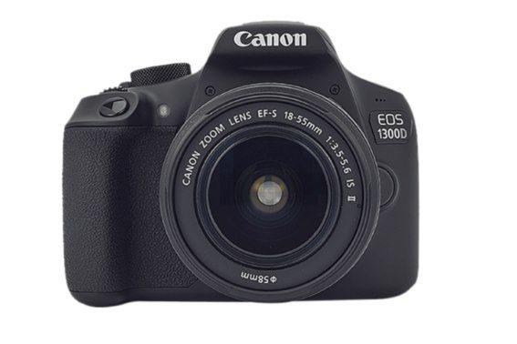 Cámara réflex Canon EOS1300D