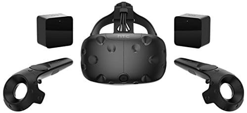 Gafas de realidad virtual HTC