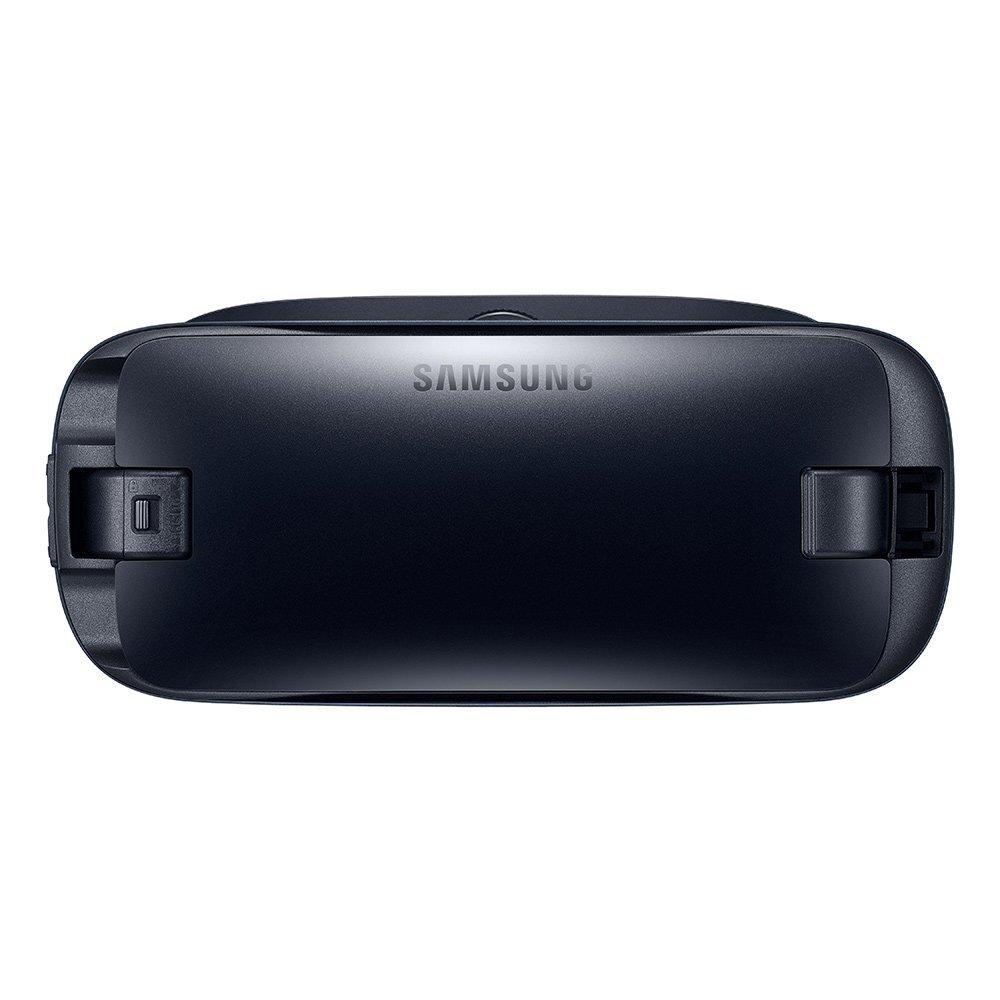 Samsung Gear VR - Casco de realidad virtual, color negro