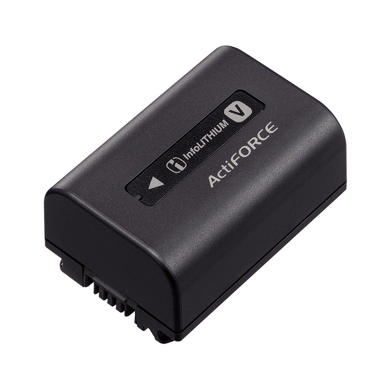 Sony NPFV50.CE - Batería InfoLITHIUM Series V para Handycam