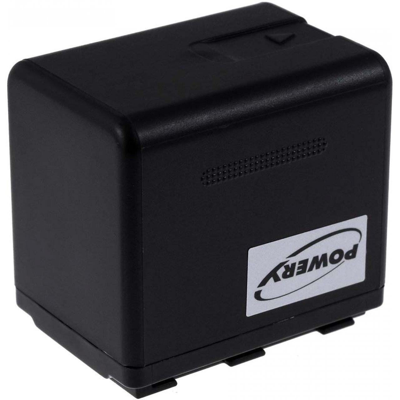 Batería para Panasonic HC-V160 3560mAh