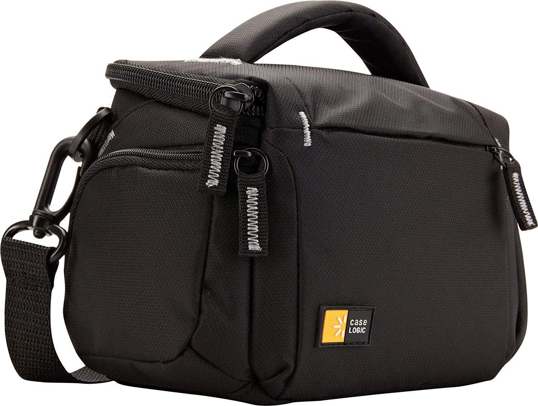 Case Logic TBC-405 - Bolsa para cámara de fotos y vídeo