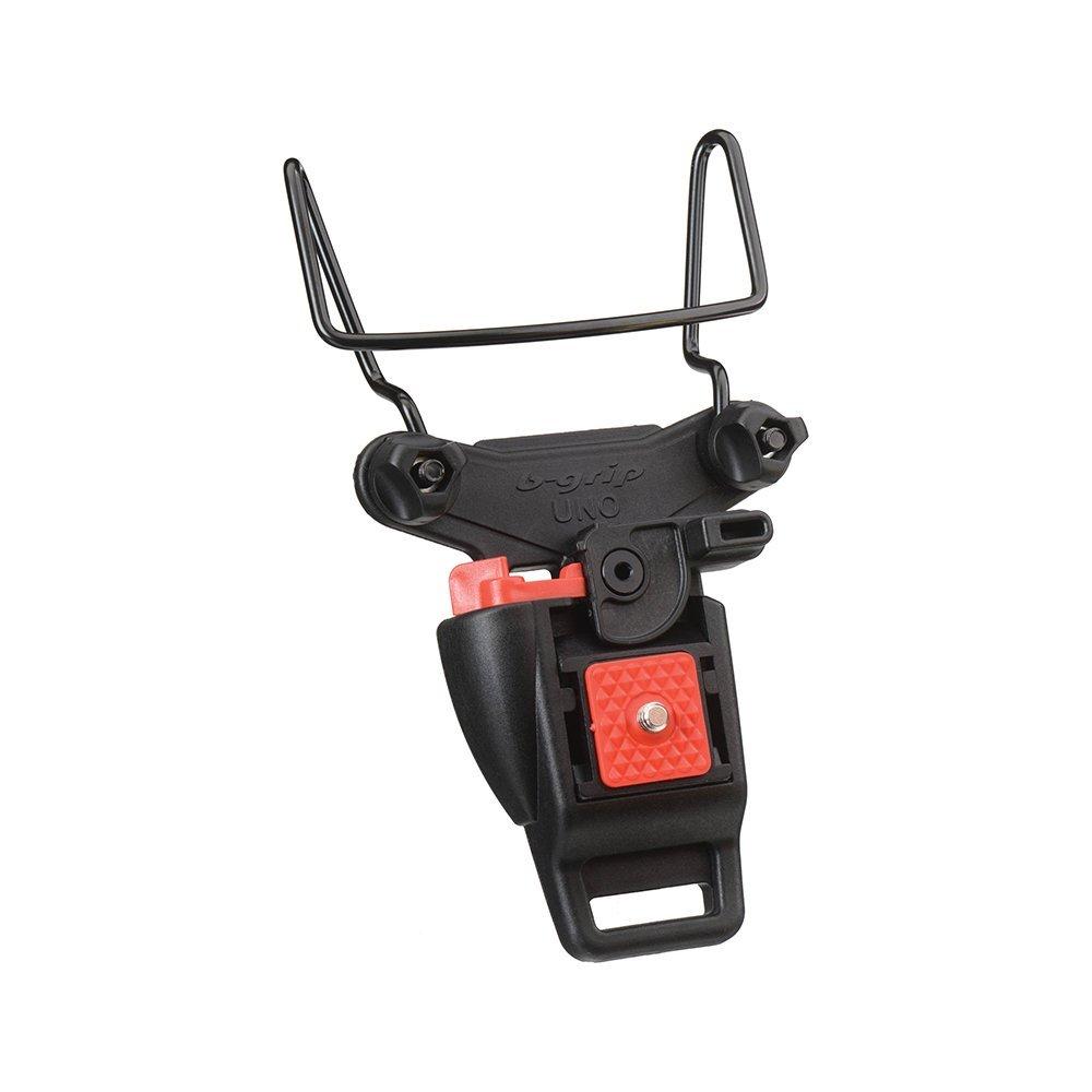 B-Grip JU0191 - Soporte para cámaras réflex, negro