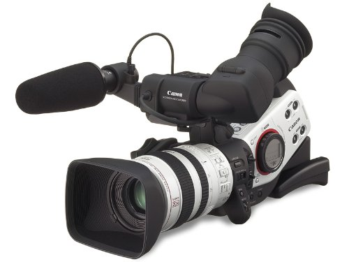 Canon XL 2 E - Videocámara MiniDV