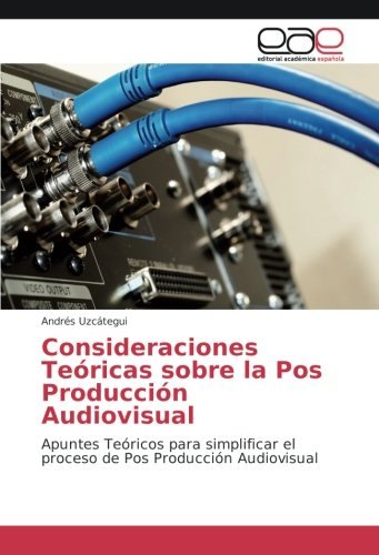 Libros sobre producción audiovisual