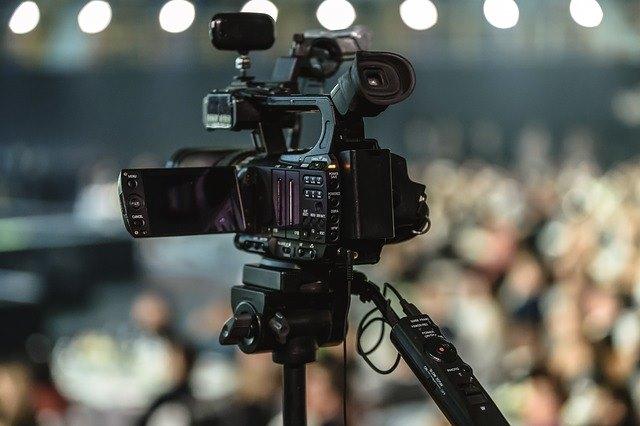 videos para eventos sociales qué son y para que sirven