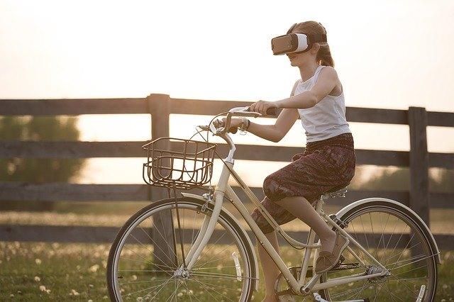 vídeos para gafas de realidad virtual