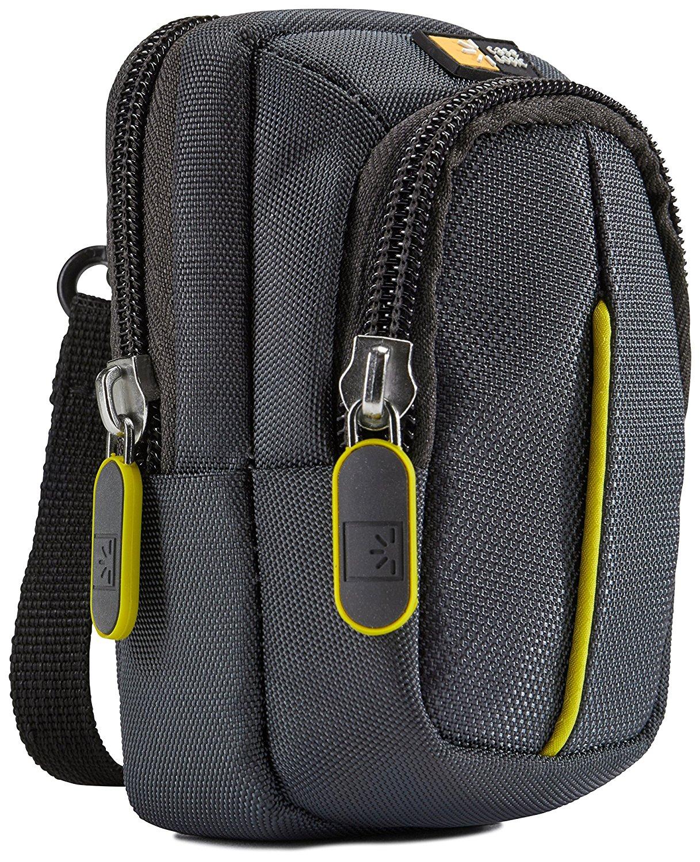 Case Logic DCB302GY - Bolsa para cámara de fotos y vídeo