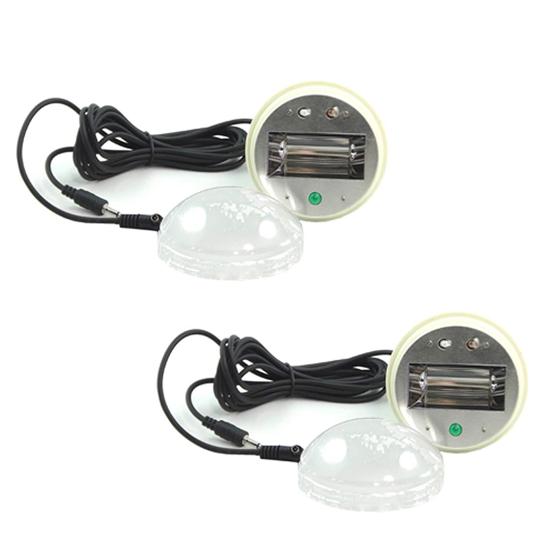 DynaSun WOF4001x2 - Flash esclavo para iluminación