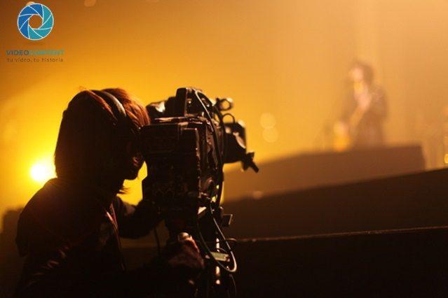 efectos profesionales para vídeos