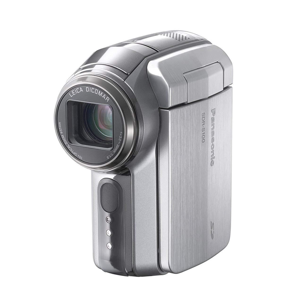 Panasonic SDR-S 100 EG de vídeo