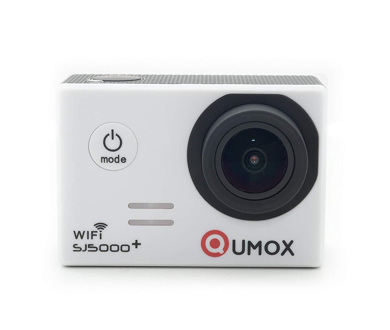 QUMOX Original SJ5000 + WIFI del casco de deportes de acción 1080p 720p Videocámara W