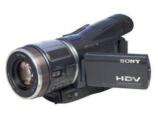 Sony HDR-HC 1 de vídeo de alta definición