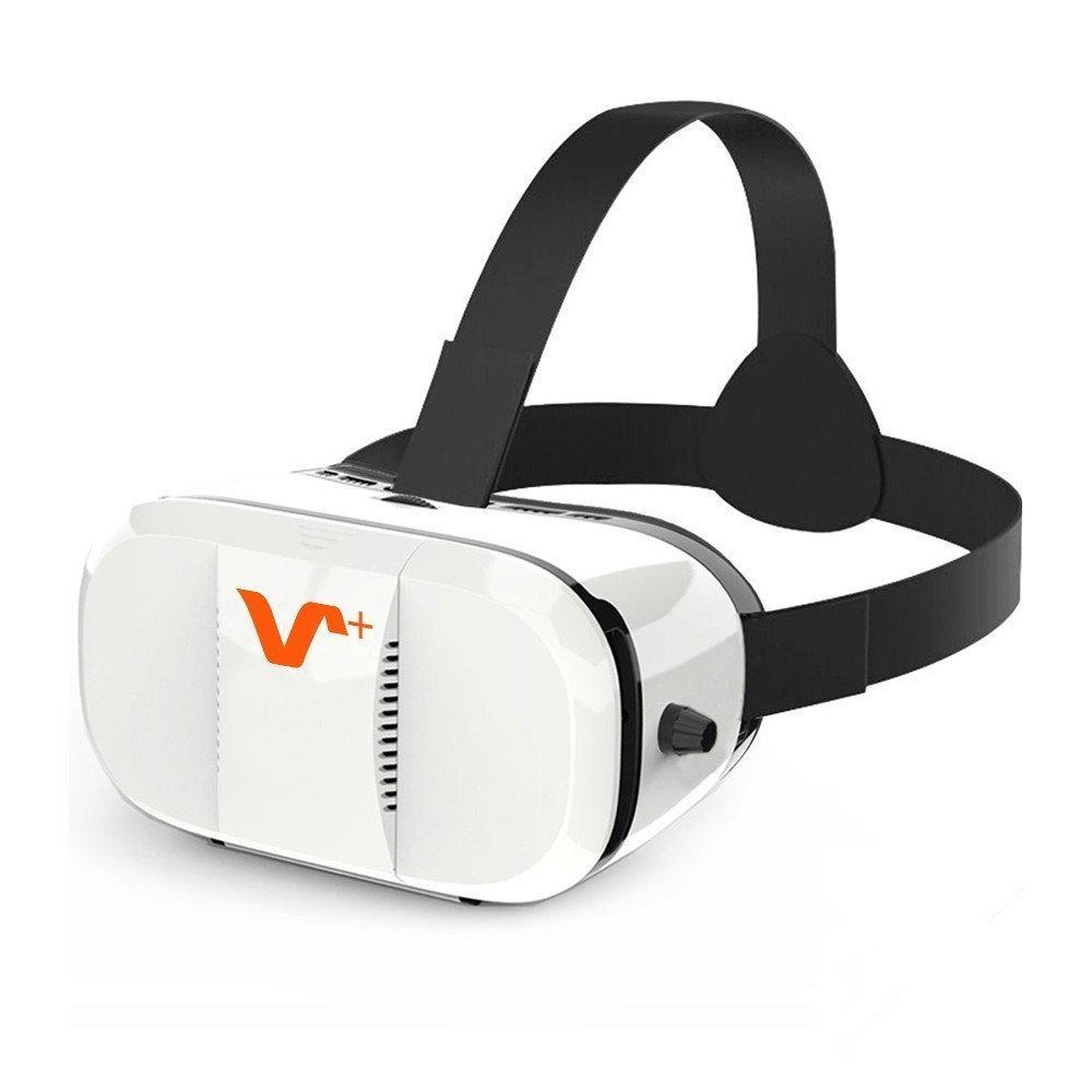 VOX Z3 Gafas VR Realidad Virtual Para 4,7 - 6 Inches Compatible con iphone Samsung