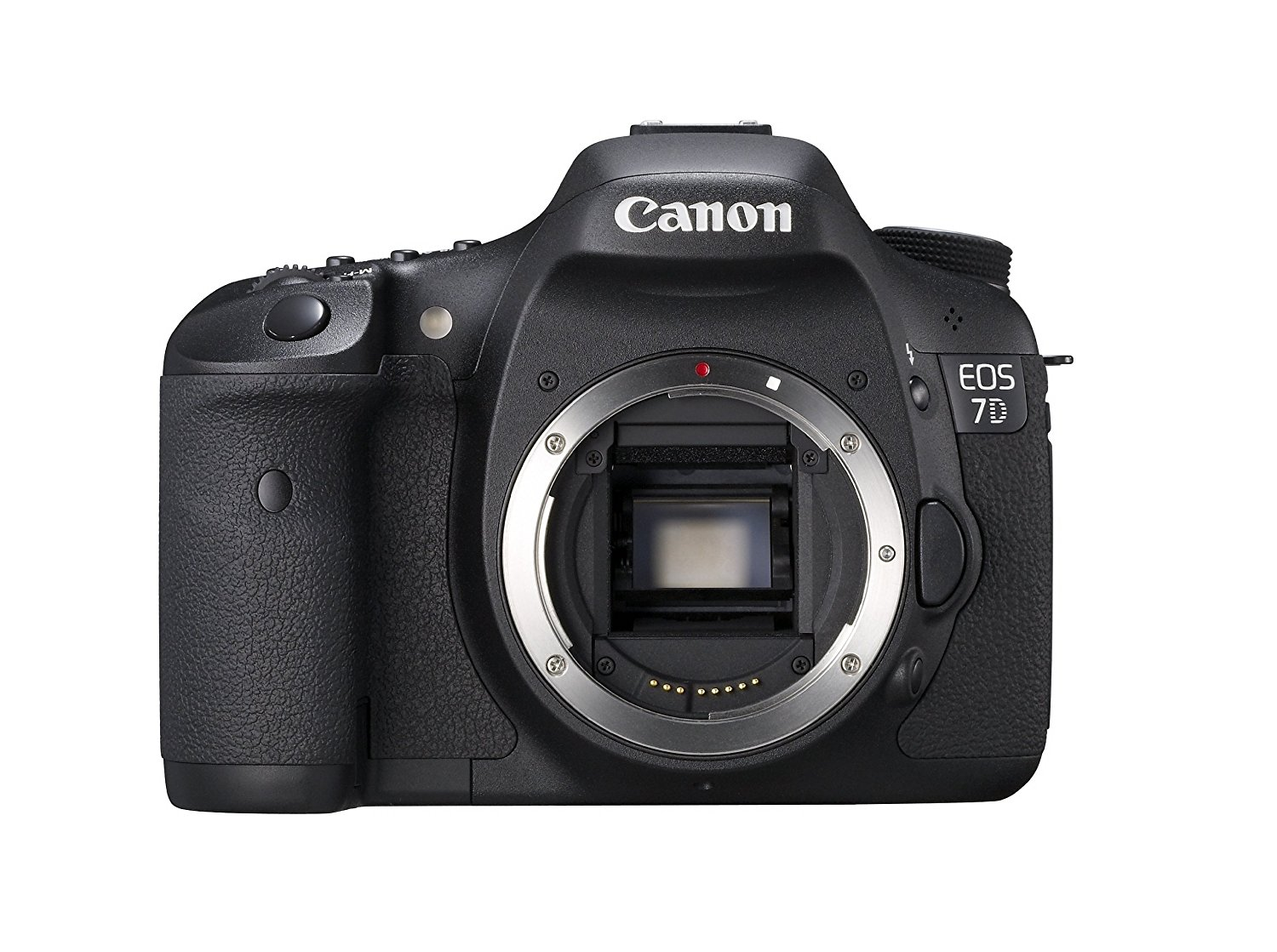 Canon EOS 7D - Cámara Réflex Digital 18 MP (Cuerpo) (Reacondicionado Certificado)