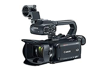 "Canon XA 30 - Videocámara (3,09 MP, CMOS, 25,4/2,84 mm (1/2.84""), 2,91 MP, 20x, 400x)"