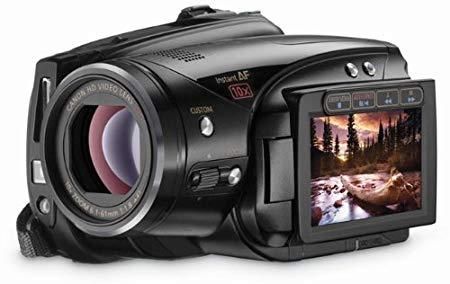 Canon 3687B001 - Videocámara