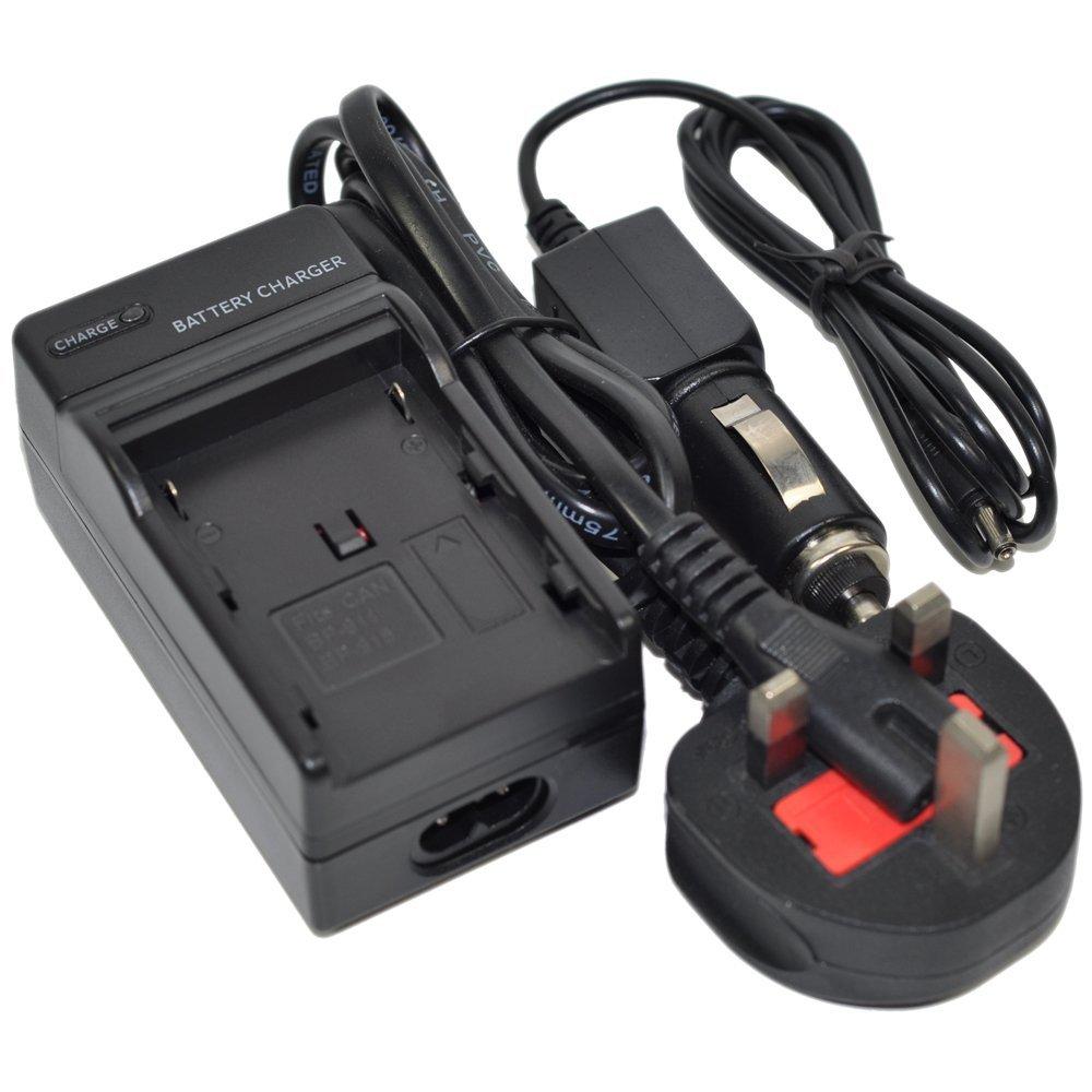 NP-BY1 Cargador de Batería AC/DC Wall/Car Single para Sony NPBY1 Action CAM Mini HDR-AZ1 HDR-AZ1VB HDR-AZ1VR HDR-AZ1/W HDR-AZ1VR/W Video Camcorder