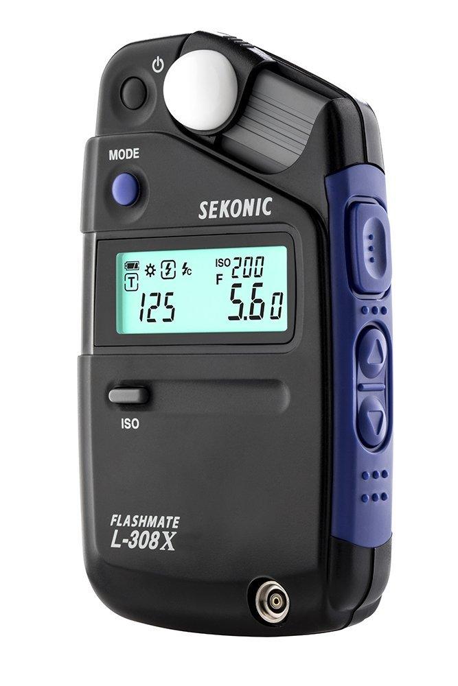 Sekonic L-308X Flashmate