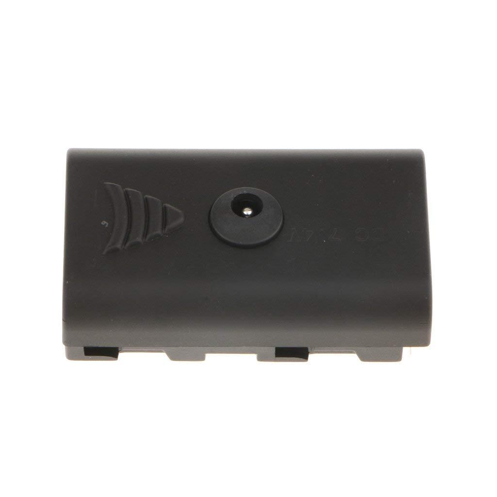 Sharplace Digitai Càmara LED Video Luz Cargador Adaptador para Cn-ac2 Cn-160 Cn-126