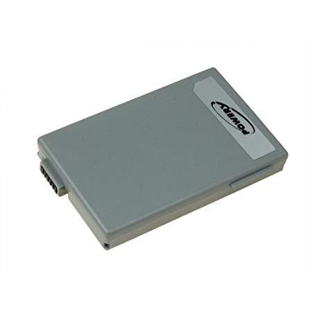 Batería para Canon DC19 850mAh