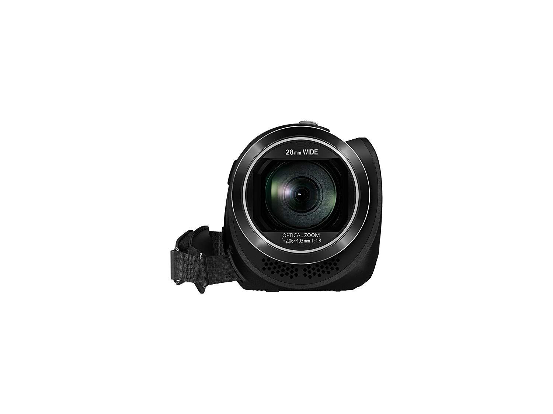 Panasonic hc-w580–Videocámara (1080píxeles, Zoom óptico 50x 2,51Mpix
