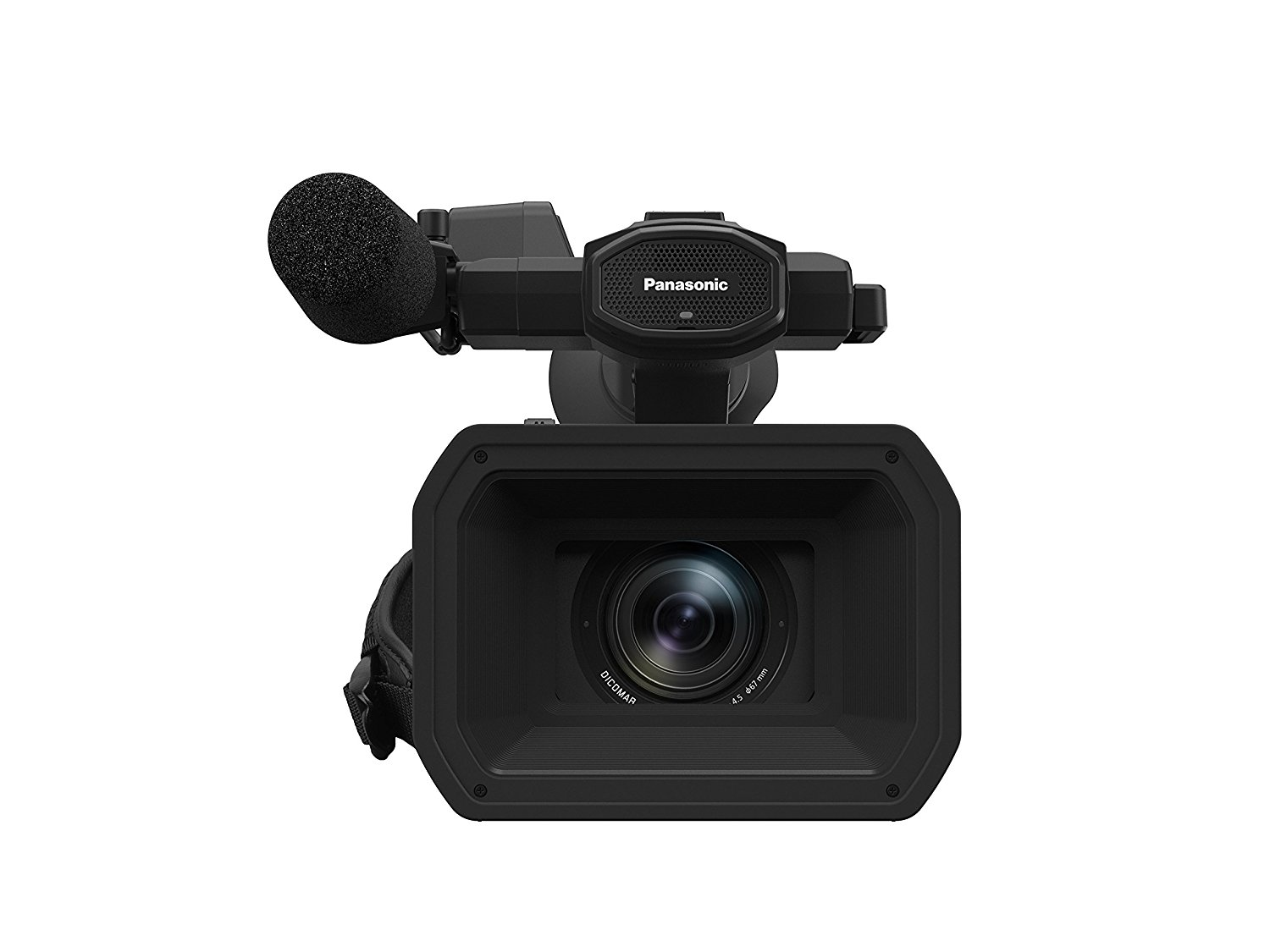 Panasonic HC-X1E - Videocámara de 9.46 MP (Zoom óptico 20x, MOS, 10x, 8,8-176 mm, 25,4-508 mm, 4K Ultra HD), Color Negro
