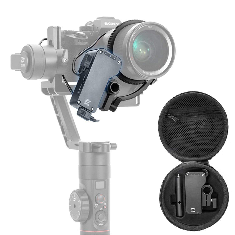 ZHIYUN Crane 2 Servo Follow Focus (mecánico) Soporte Enfoque en Tiempo Real para
