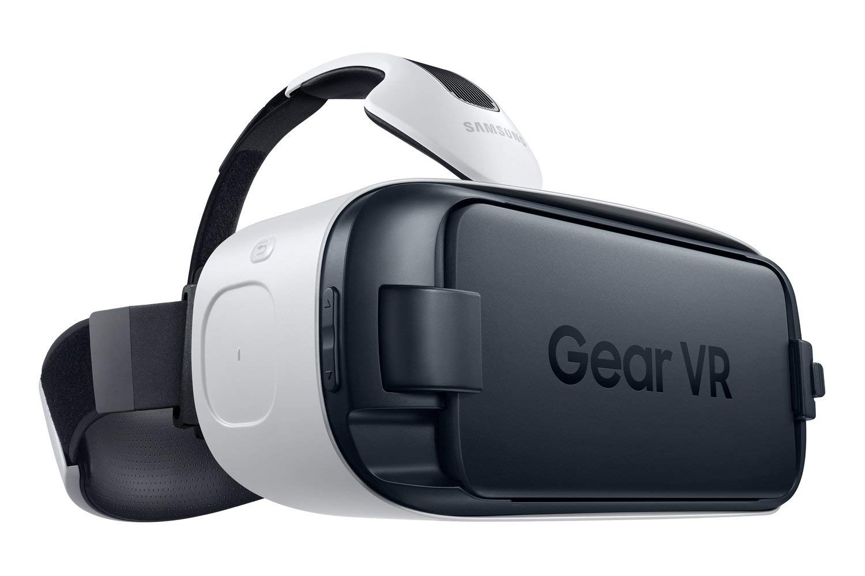 Samsung Gear VR Innovator Edition for Samsung Galaxy S6 / Galaxy S6 Edge (Frost White)