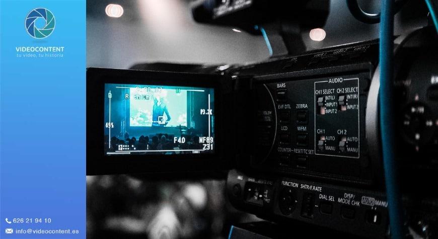 ¿Cómo hacer un vídeo para promocionar mi empresa? | Videocontent Tu vídeo desde 350€ | como hacer un video para promocionar mi empresa | video-promocional