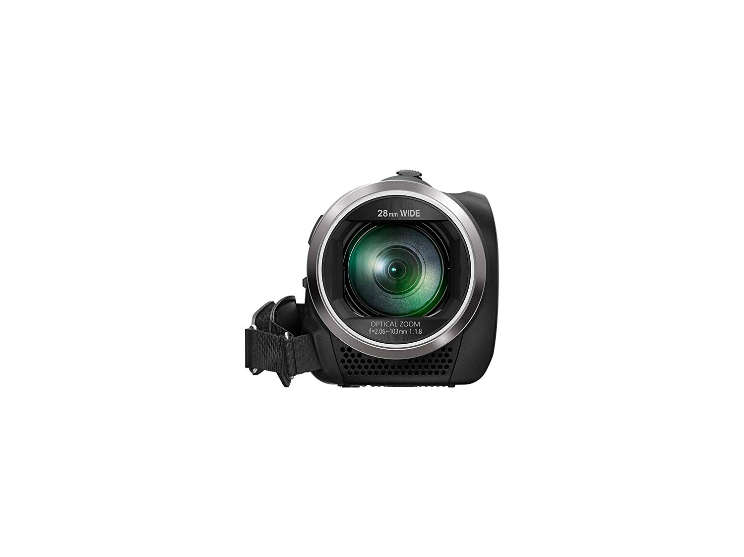 "Panasonic HC-V180 2,51 MP Mos BSI - Videocámara (2,51 MP, Mos BSI, 25,4/5,8 mm (1/5.8""), 2,2 MP, 2,2 MP, 50x)"