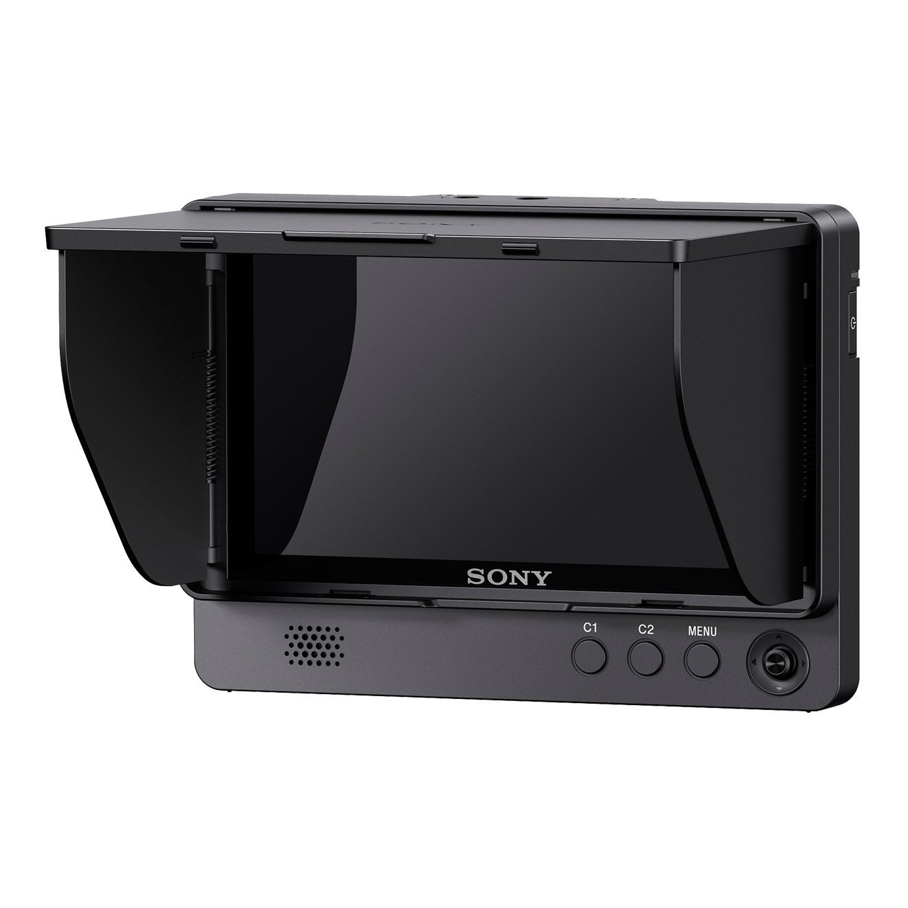 "Sony CLM-FHD5 - Monitor LCD de 5"" con resolución Full HD, Negro"