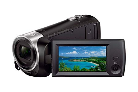 Sony HDR-CX405Cámara de vídeo Zoom 30x Negro