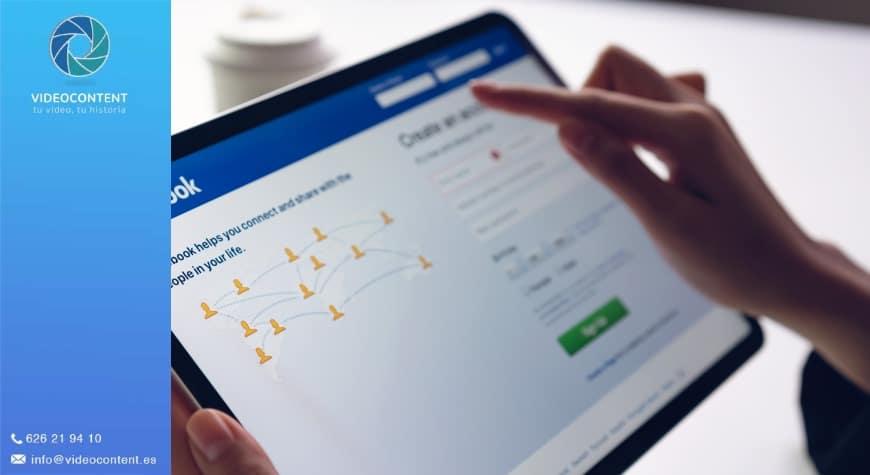Cómo promocionar un vídeo en Facebook gratis | Videocontent Tu vídeo desde 350€ | como promocionar un video en facebook gratis | video-promocional