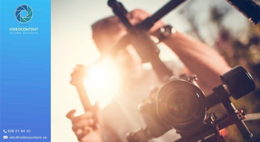 Ideas para crear un buen vídeo corporativo | Videocontent Tu vídeo desde 350€ | ideas para crear un buen video corporativo | videos-corporativos-videos