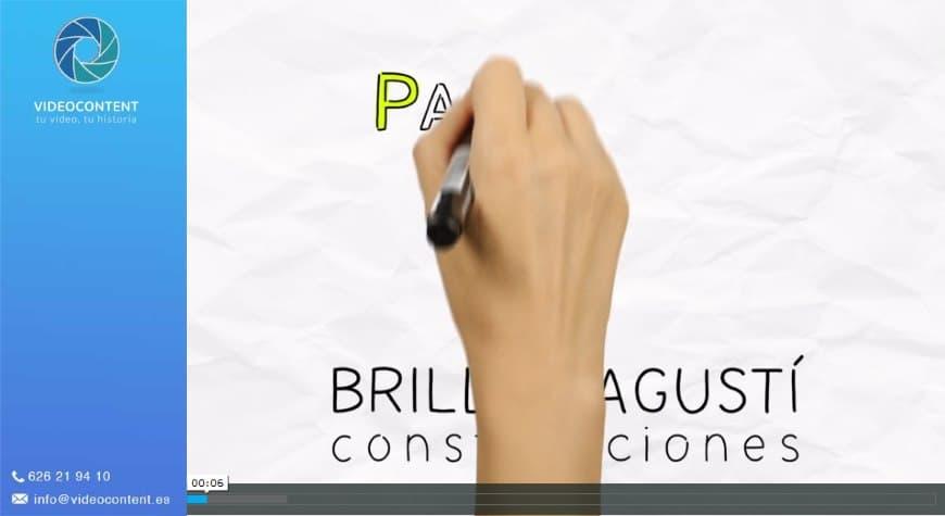 whiteboard video marketing | Whiteboard vídeo marketing: ¿Cómo realizar este tipo de vídeos?