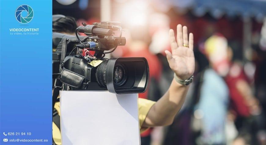 Cómo hacer un buen vídeo corporativo