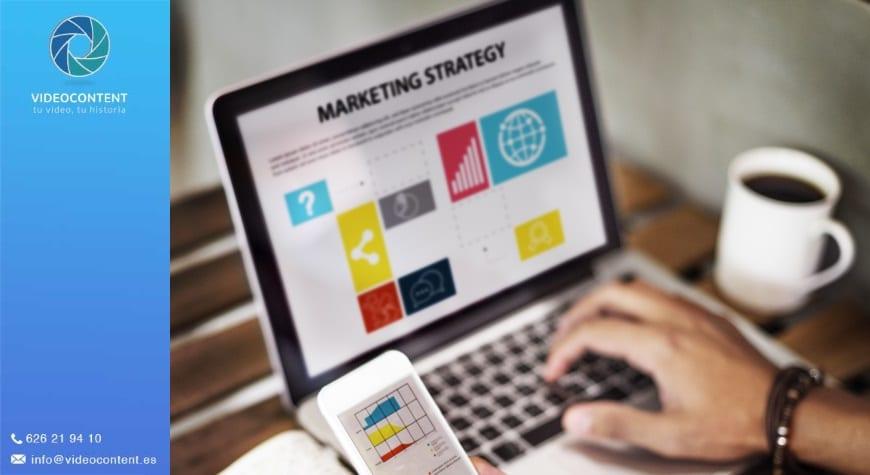 ¿Por qué hay que hacer vídeo marketing? | Videocontent Tu vídeo desde 350€ | por que hay que hacer video marketing | video