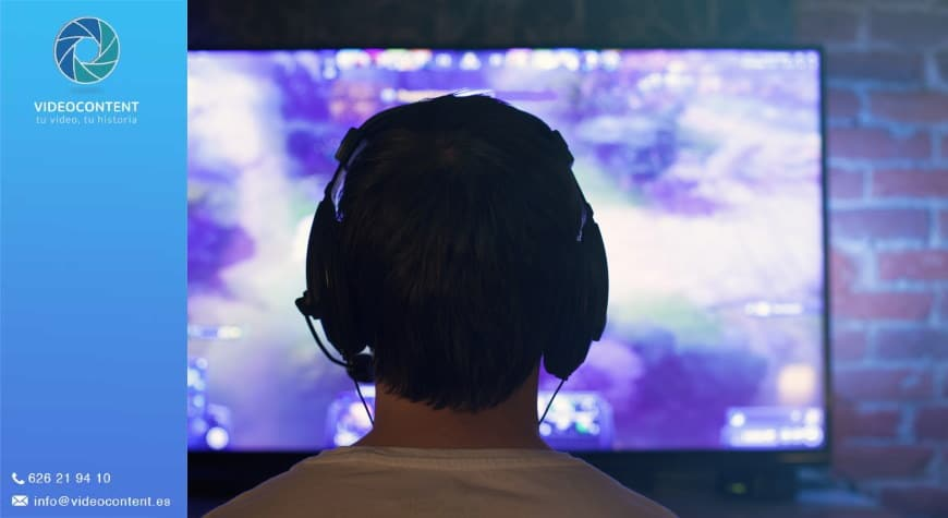 Cómo crear un buen trailer de un videojuego